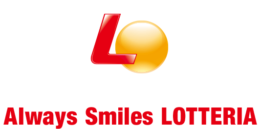 Always Smiles LOTTERIA